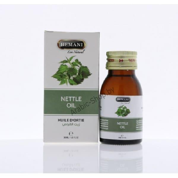 "Масло Крапивы ""Hemani Nettle Oil"" (30 мл)"